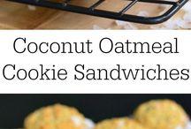 Sandwitch Cookies