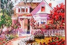 Landskapes-Houses