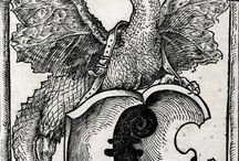 Renaissance book illustration