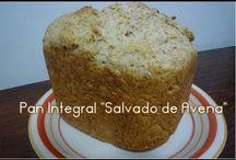 Pan integral Panificadora