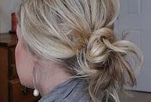 Hair, Make Up & Style