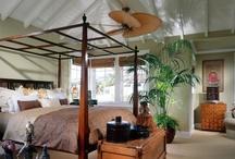 Bucket List - Beach House - Bedrooms / by Georgie Kearns