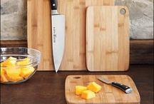 Kitchen tips / by Cu Xit