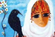 Art : Fikret Otyam