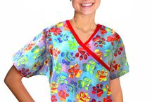 Scrubs and Medical Uniforms / Sourcing scrubs and medical uniforms for your store? Be sure to check out these great #wholesale options from the #OFFPRICE Show! www.offpriceshow.com