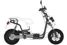 Scooter électrique NIU / Le magasin Urgence e-bikes accueille depuis les peu les superbes scooter électriques NIU : intelligent et totalement connectés ! https://urgence-ebikes.com/scooter-electrique-niu/