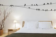slaapkamer ideen