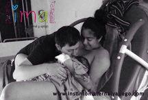 Embarazo y parto natural / Las cesáreas son una emergencia... el parto natural es lo mejor para mamá y bebé.
