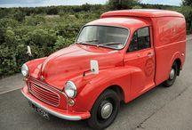 Classic Cars & Minis / by Marc Otzmann