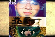 Rieder Crown & JCrown Feat. DJ PELU - He Pasado