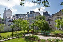 Les Jardins Renoir