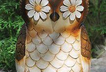 Owl , Sovyčky