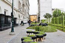 Praça Sustentável