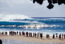 Hawaii 2015 / Places to go