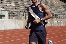 Workout / Exercise clothing