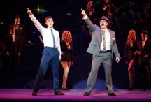 CATCH ME IF YOU CAN! / This high-flying hit musical is making its Milwaukee premiere April 23rd-28th, 2013! / by Marcus Center
