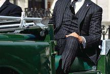 Moda Uomo  classico e non solo