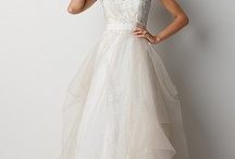 Bridal Style / Style Inspiration for the Bride still searching for {the one} / by Couture Closet