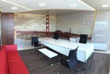 Office | Veromar Marble