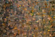 Ad Reinhardt / by Robert Sobsey