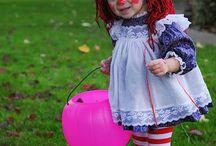 Halloween costumes / by Angelica Solis Sanchez