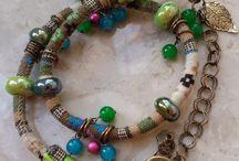 BohoMeria biżuteria rękodzieło