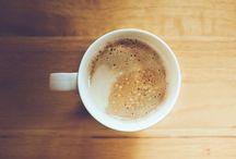 coffee / by Janine Mijango