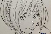 Manga/rysunki