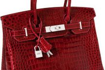 Handbags & Luxury Accessories / by Heritage Auctions