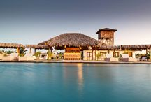 Piscinas Deliciosas / Piscinas Deliciosas de pousadas, hotéis e resorts no Brasil.