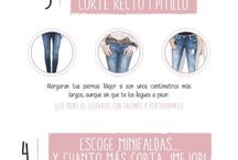 Clothes tips