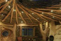 yurt ideas