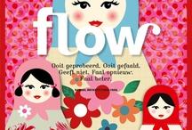 Mon 1er Flow magasine préféré / Grâce à ma Charlotte