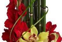 My Flower Arrangement / Flower