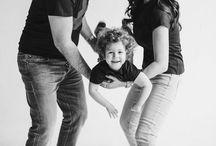 Фотосессия семья