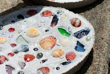 Beach- Shells / by Tracey Shellenberger Edwards