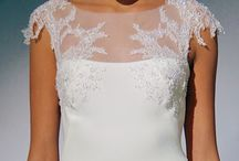 My Favorite Wedding Dress Designers