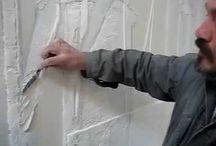 dekorativny relief