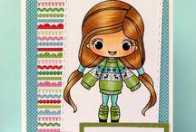 Lorraine ~ Ugly Sweater