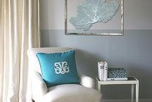 Custom Project for Karen Robertson Collection / A Custom Color, Designer project with Coastal Design in mind