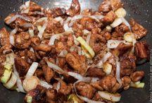 Азиатские рецепты / Asian recipes