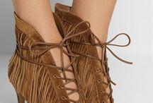 Ayakkabıların