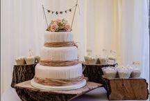 Wedding cakes / Weddingcakes