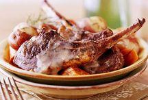 BEST Lamb Recipies / by Diane Jones