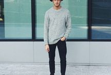 Steal His looks / Men's Fashion
