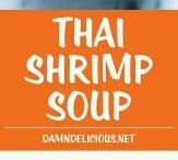 Foods, Thailand