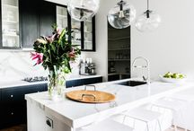 Kitchens / Interior