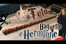 Costume Hermione