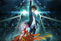 Guilty Crown ♛