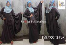 Hijab Style / Caftan , Hijab style maroccon caftan